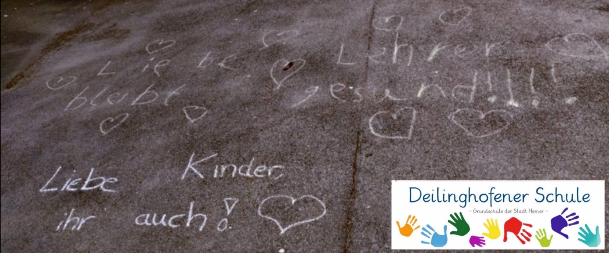 Deilinghofener Schule